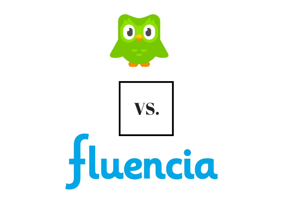 Fluencia vs Duolingo [2020]: Which is the Best?