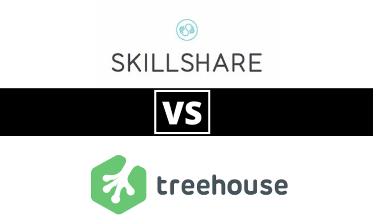 Skillshare vs Treehouse: Which Online Learning Platform is Better?