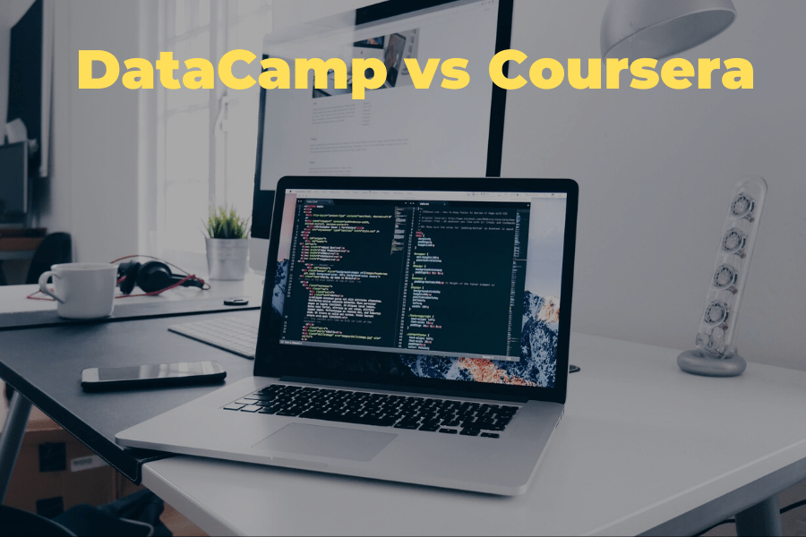 DataCamp vs Coursera 2020 Comparison: Which is the Best?