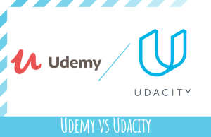 Udemy vs Udacity [2020]: Get Educated with Online Education Options