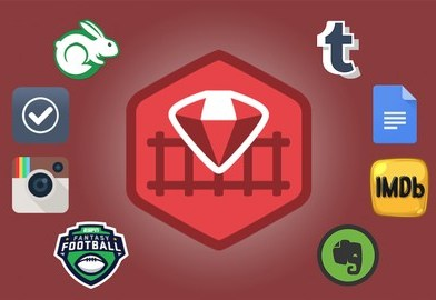Ruby on Rails Courses on Udemy