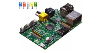 Introduction to Raspberry Pi course