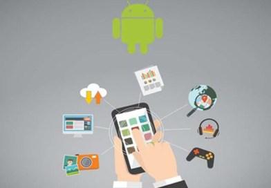 Android app development courses online