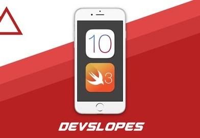 5 TOP iOS App Development Courses on Udemy