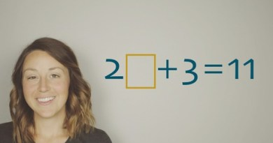 Master Algebra with Krista King
