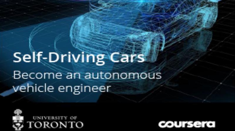 Self driving cars specialization coursera