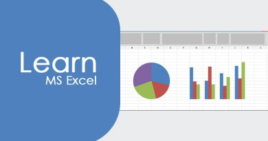 Microsoft Excel best training classes 2020