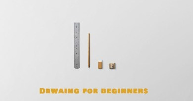 drawing for beginners online courses