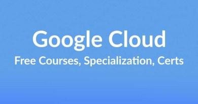 google cloud skills free