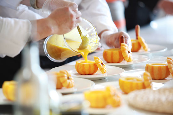 Here are the top 5 careers for culinary graduates