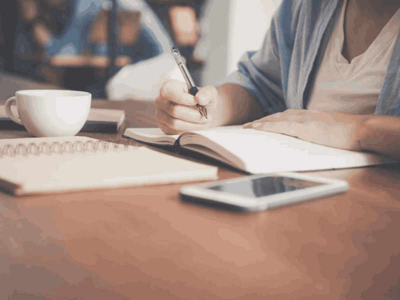 Improve Your Writing Skills With These Useful Tips