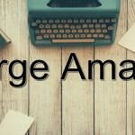 22 Livros de Jorge Amado em PDF para Baixar