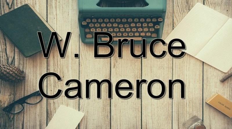 Livros de W. Bruce Cameron