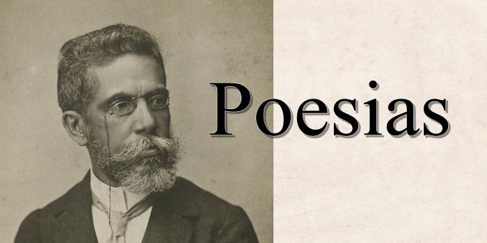 Livros de Poesias de Machado de Assis
