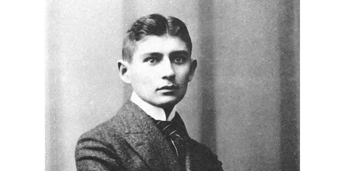 Livros e Textos de Franz Kafka