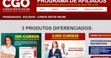 3000 Cursos Grátis Online são Oferecidos por Site