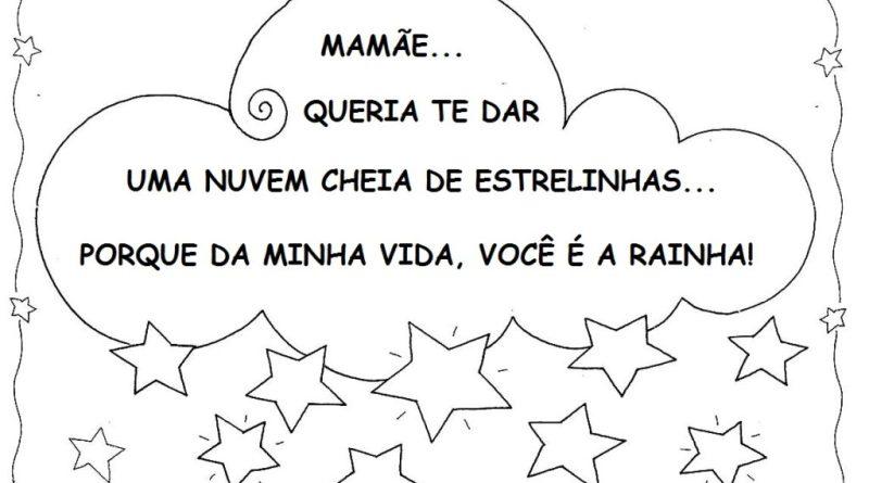 80 Atividades Dia Das Maes Para Imprimir Educacao Infantil