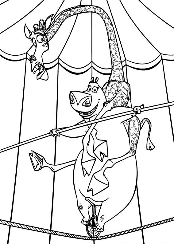 40 Desenhos De Circo Para Colorir E Imprimir Online Cursos Gratuitos