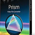 Prism Video File Converter 6.70 Crack With Activation Code New 2021