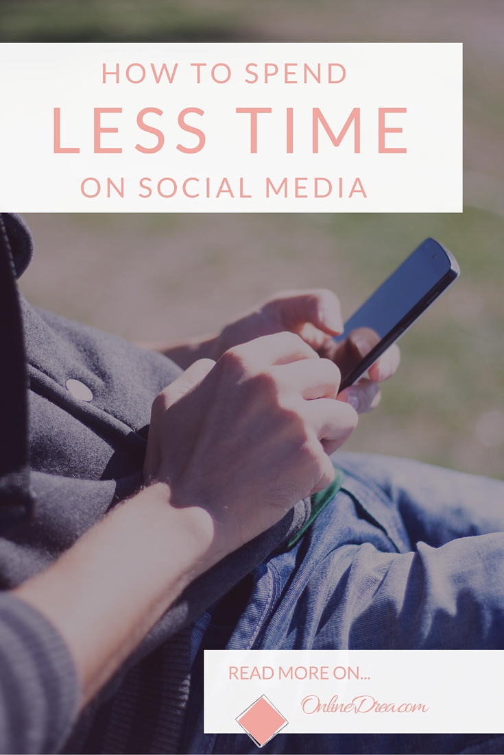 Are you struggling to find more time to use social media as a tool for your business? Try these tips!