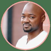 OnlineDrea Client Brian Michael