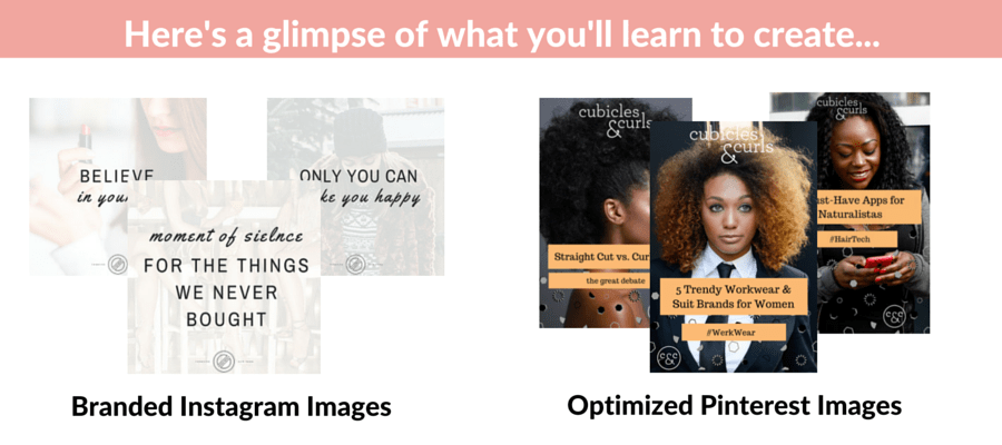 Create with Canva Examples
