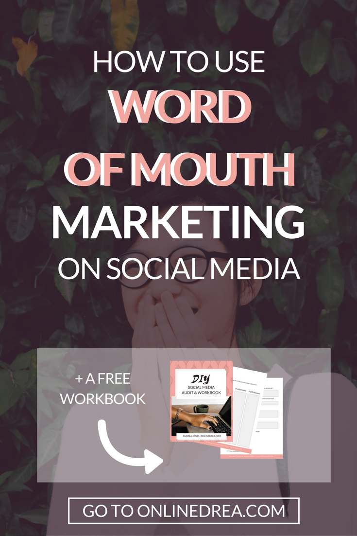 Word of mouth has huge potential for marketing your products, but it can be a difficult science to master. You have to strike a careful balance between encouraging your customers to share your business without coming across as pushy, and all the while doing it with the use of social media for maximum broadcasting effect.  Need some help? Read on for these top tips on using social media for word of mouth marketing!
