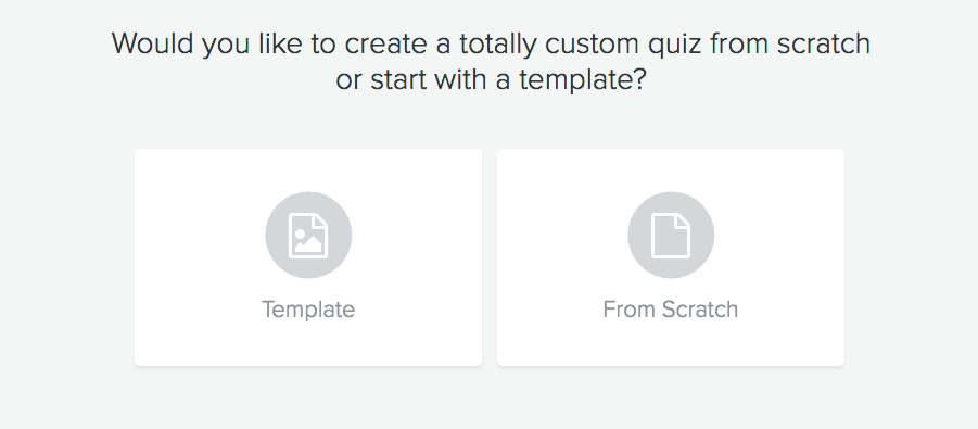 How to use Interact Quizzes