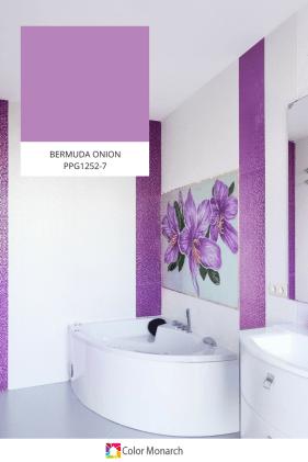 CM bathroom color inspiration