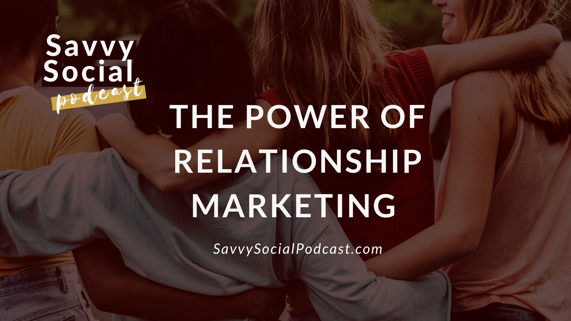 The Power of Relationship Marketing