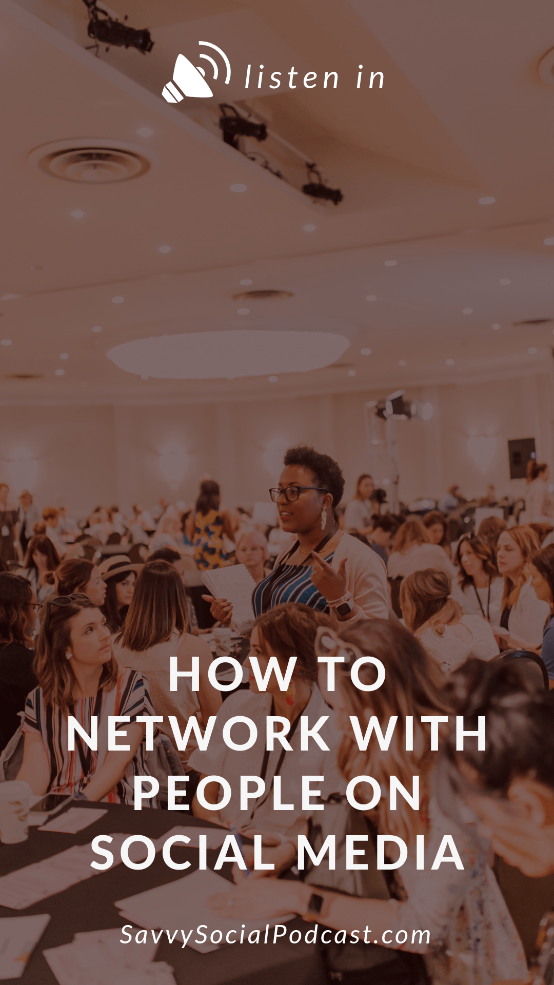 How to Network with People on Social Media (without Feeling Weird About It)
