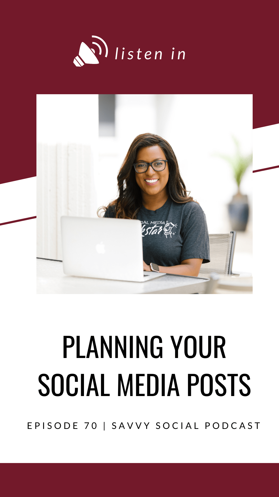 Planning Your Social Media Posts