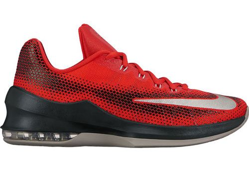 Nike Men's Air Max Infuriate basketball shoes