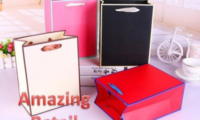 Retail Packaging Suppliers