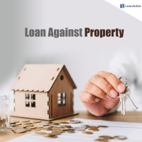 How am I eligible for a loan against property?