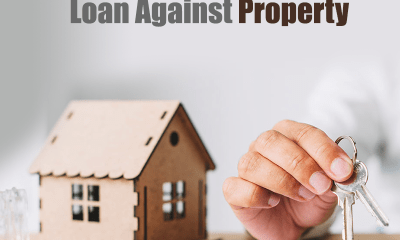 Loan agianst property
