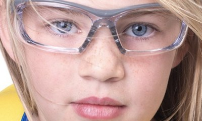 Right Eyewear for Protecting Teen's Eyesight During Sports