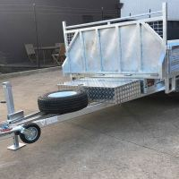 How To Select The Right Trailer?