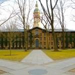 chance to study at Princeton University