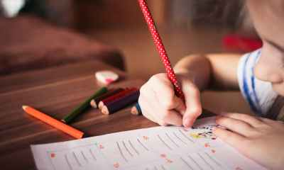 Getting a Head Start: The Benefits of STEM Education in Early Childhood 1