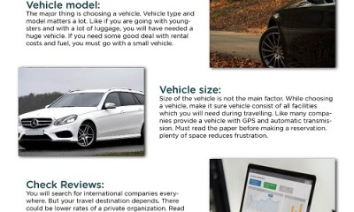 What Can Be 5 Professional Tips to select PCO car - Copy