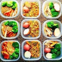 5 Best Meal Prep Recipes For Weight Loss
