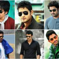 TOP 5 ACTORS IN SOUTH INDIAN INDUSTRY
