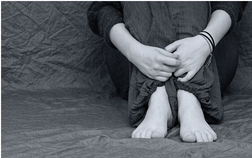 Numbness and tingling in the hands and feet 1