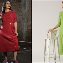 Trending Sleeve Designs and Patterns For Kurtis 5