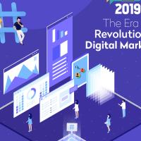 Era of Revolution in Digital Marketing