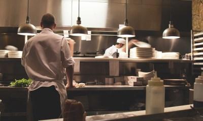restaurant kitchen equipments