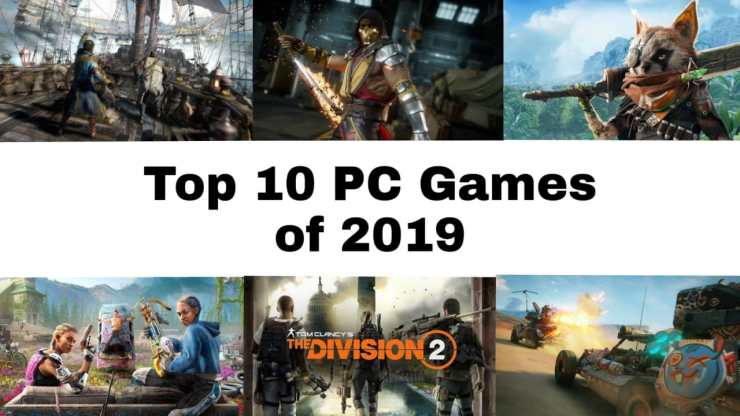 Best Anticipated Video Games In 2019 – Top 10 Games Check Out 1