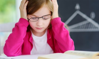 Do You Really Think; Excessive Reading Can Damage Your Vision