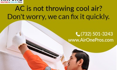 nj heating and cooling